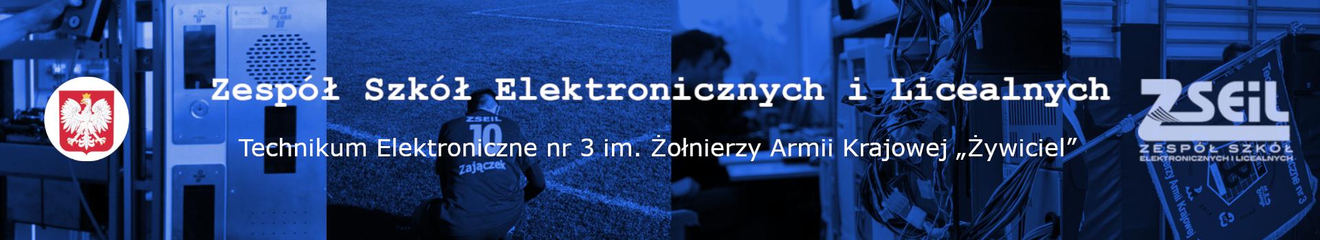 Zespół Szkół Elektronicznych i Licealnych